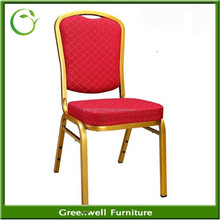 Stacking hotel chair / wedding chair / wholesale banquet chair