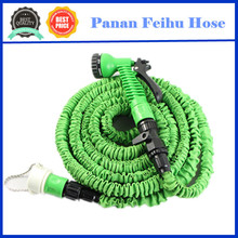 gardening products expandable garden hose/roll up water hose/incredible expanding hose