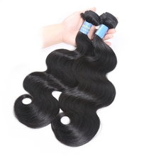 Alibaba Best Selling Virgin Brazilian Hair Bundles with Closure 100% Unprocessed Human Hair Weave With Lace Closure