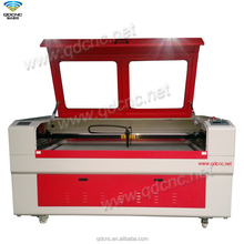laser cutting machine for cardboard 15mm MDF cutting machine QD-1490