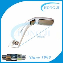 China bus large rearview mirror 039L electric side view mirror for volvo