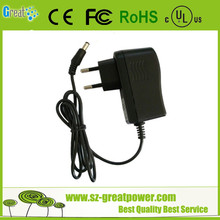 2014 Hot Selling USB 5V1A universal travel adapter AC DC adapter