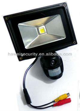 LED Floodlight Camera Floodlight Security Camera Floodlight DVR Security Light Camera