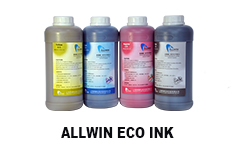 eco solvent ink for Mimaki Galaxy Wit color Mutoh micolor Human printer DX4 DX7 DX5 head eco solvent ink