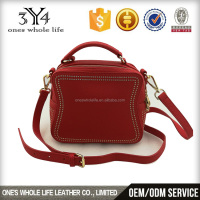 Lady Satchel Shoulder Bag China Supplier