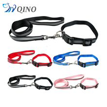 QN-A-4015 hot selling dog collars and leashes pet circle