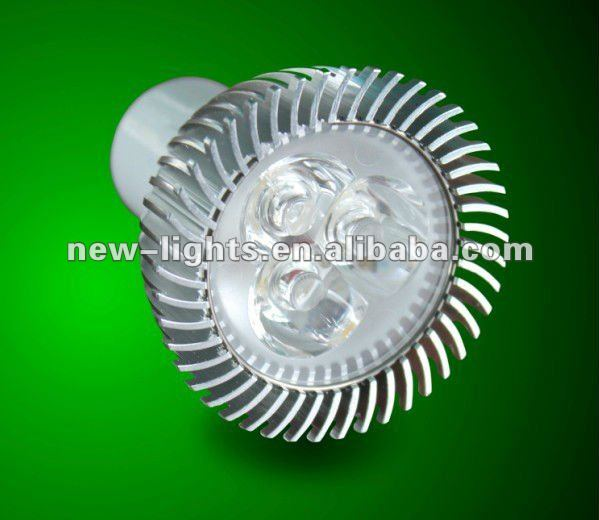 3*1w LED Down Lights