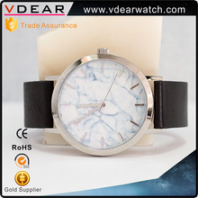 New arrival fashion cheap watch branded second hand watches