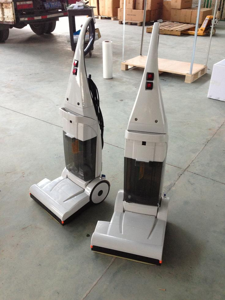 Hot sell cleaning machine walk behind floor scrubber easy for Floor washing machine