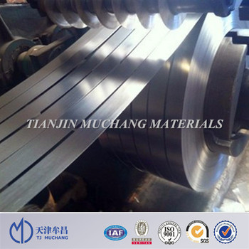 Bright Annealing Cold Rolled Steel Strip