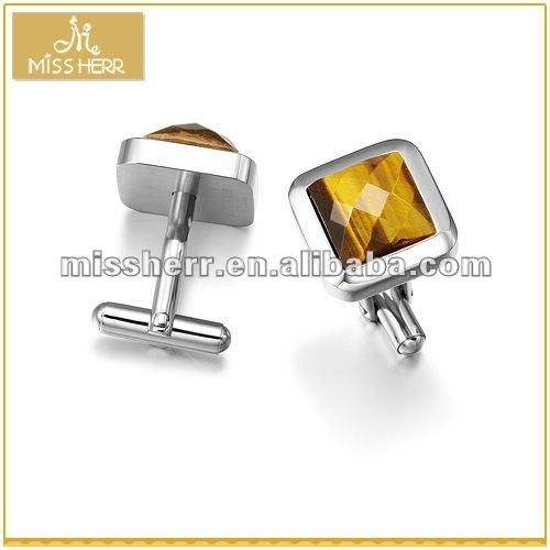 Wholesale oem 925 sterling silver cufflinks