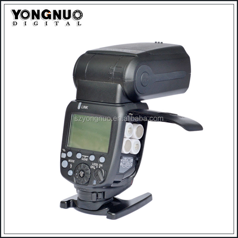 YONGNUO YN600-EX-RT-TTL-HSS-Flash Speedlite