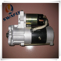 China Supplier Engine Spare Parts, Powerful Starting Motor 4D31 4DR5 6DR5, M3T57575 ME008815 For Sale