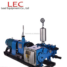 BW150 China manufacturer water well drill small mud pump price