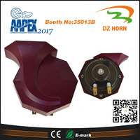powerful electric car yamahas hondas suzukis used snail horn for unicersal vehicle atv