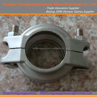 Non standard Stainless Steel Precision Casting pipe fitting