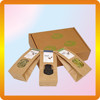 custom tea bag packing packaging