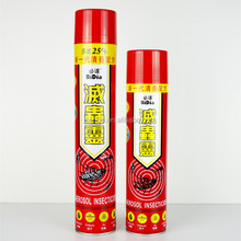 good quality insecticide aerosol spray