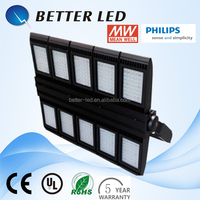 solar led lights 24V 400W 600W 800W outdoor Flood Light