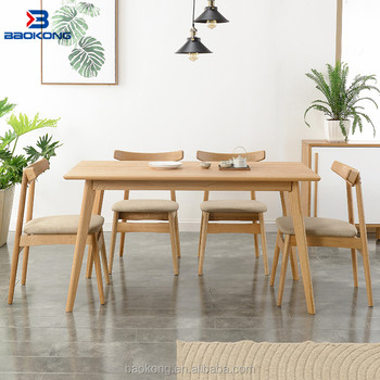 Dining Room Furniture Made In China