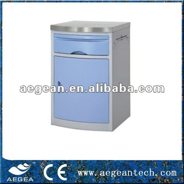 AG-BC007 CE Approved Medical ABS Cabinet Bedside