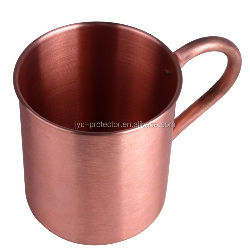 Stainless steel thermal mug ,H0T8jv cooper mug
