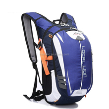 High quality hiking bag hydration backpack water bag outdoor sport ru