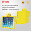 EXCO custom useful washable shockproof silicone case for ipad mini