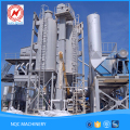 Road paving machinery bitumen emulsion YLB hot mix asphalt batching plant 320 tons