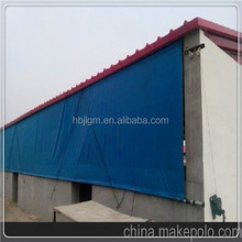Manufacturer direct!! chicken house curtain, poultry house curtain