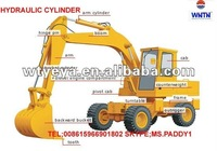 Hydraulic Cylinder uesd for machinery and vehicle for farming, construction and forestry