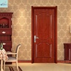 The Best China modern simple painting wood door with best quality and low price