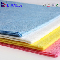 Eco-Friendly Compressed Cellulose Table Cleaning Dish Washing Cloth