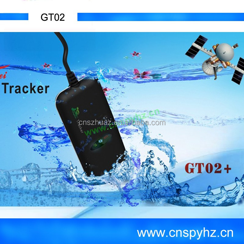 Smart Mini GPS Tracker,Portable GPS Tracker GT02 locator