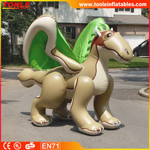 customized inflatable advertising model, Inflatable Animal Inflatable Kawaii For Promotion