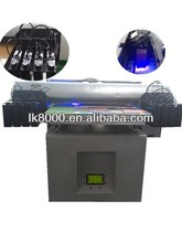 A2 Mini UV printer / CD/ Pen/ metal / PVC plate ( A2-4880,420*800 2880dpi)