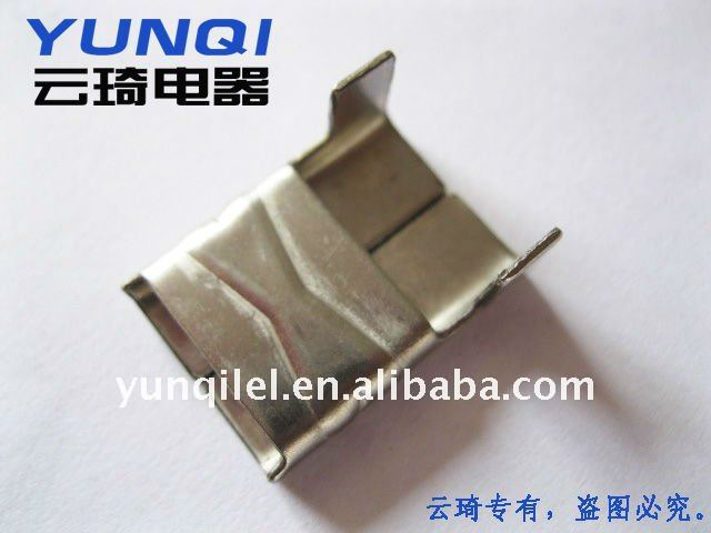 Stainless Steel Wing Seal,for stainless steel banding