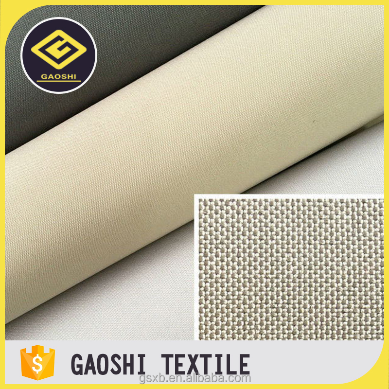 PVC Coated Polyester Waterproof Fireproof Toy Fabric