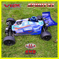 2017 hot sell,1:10 rc car, nitro buggy,two speed,good appearance