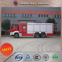 Hot Sale on Alibaba 4X4 Farm Fire Fighting Vehicle