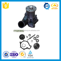 Truck Spare Parts Water Pump for Isuzu 6BB1,1136100160