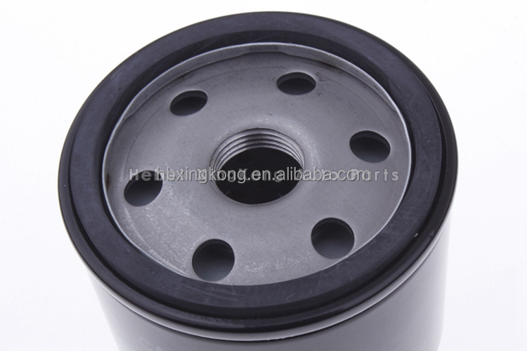 High Efficiency 99.9% iron oil filter Fold evenly OEM 1S7G 6714DA EFL910 VOLVO C30 2.0 2010 VOLVO S40 2.0 2010