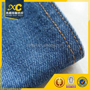 wholesale 100 cotton denim jeans fabric to vietnam
