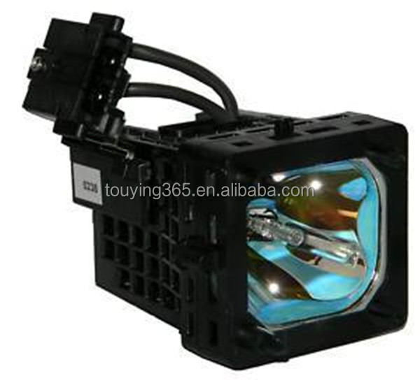 TV lamp XL-5200 for Model KDS 50A2000 compatible bare lamp with housing