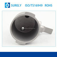 High Accuracy Corrosion Resistance Anti-oxidation Aluminum Investment Die Casting