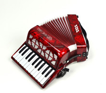 High quality piano accordion for sale