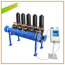 Duoling Energy&Water Saving filter vat for Fish pond biggest manufacturer