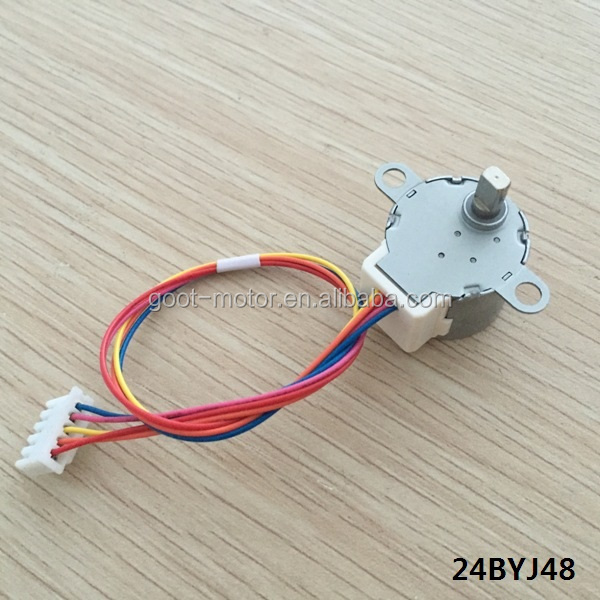 24byj48 Permanent Magnet Motor Supplier Buy Permanent