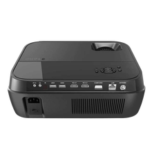 Popular model 3500 lumens cinema <strong>projector</strong> LED Video home <strong>projector</strong> with 5000:1 contrast ratio