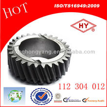 High 6 Speed Gear for Auto Transmission Parts (112304012)